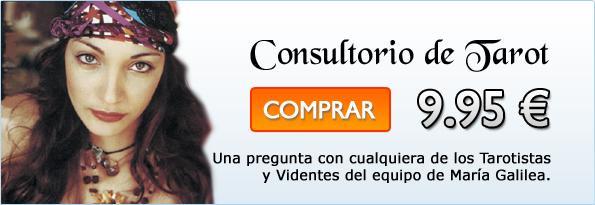 Consultorio Online de Tarot