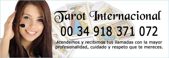 Tarot por VISA Internacional