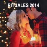 Rituales habituales para despedir el 2013