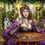 Vidente Real- Rituales y Oraciones para tu futuro