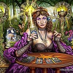 El Tarot Gitano