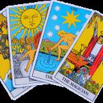 Cartomancia – futuro en cartas del tarot