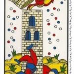Tarot Maria Galilea te explica los significados de la torre
