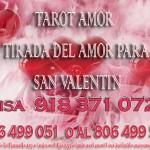 Consulta tarot San Valentín