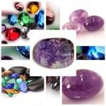 Oráculo de las piedras preciosas
