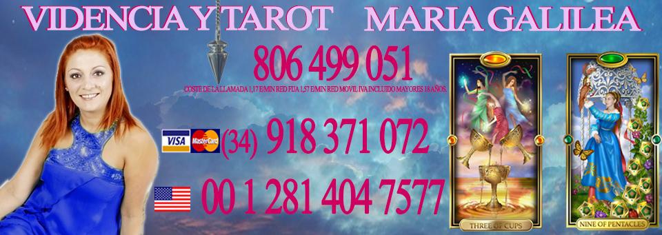 tarot-maria-galilea-tarotespana