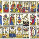 El Tarot Marsella