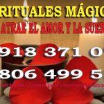 Rituales Mágicos para la suerte y el amor
