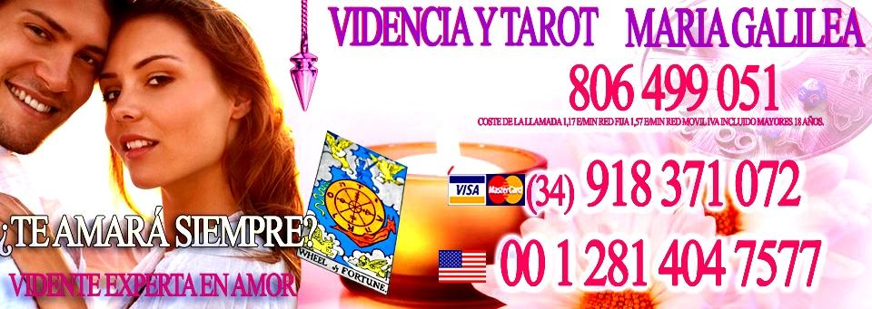 Tarot Espana | Tarot amor | Tarot Visa | Videntes