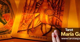 tirada de tarot maria galilea tarot españa