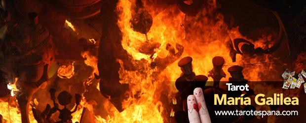 ritual de san juan maria galilea tarot españa