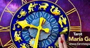 nuevo ciclo astrologico maria galilea tarot españa