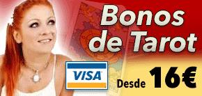 Bono Tarot Visa
