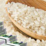 Ritual para atraer el dinero usando solamente arroz