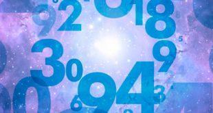 numerología astrológica