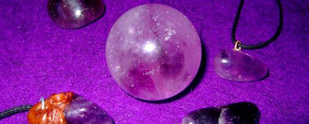 cristales mágicos